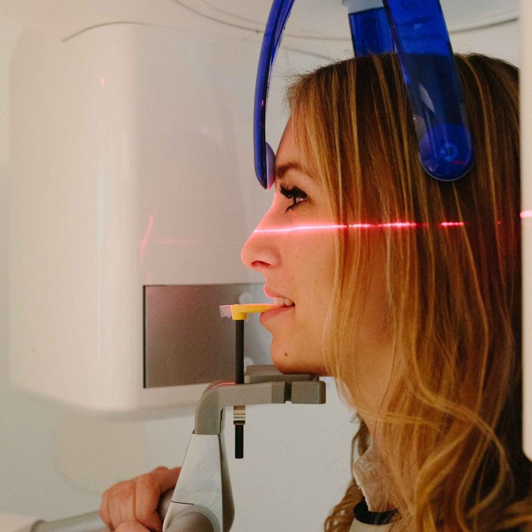 3D-Röntgen