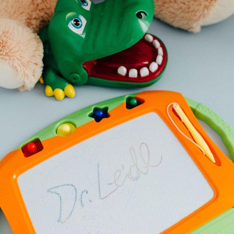 Zahnarzt Dr. Leidl - Kinderecke